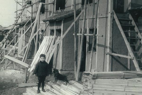 代表挨拶|安水建設|愛知県三河エリアの木造注文住宅・リフォーム