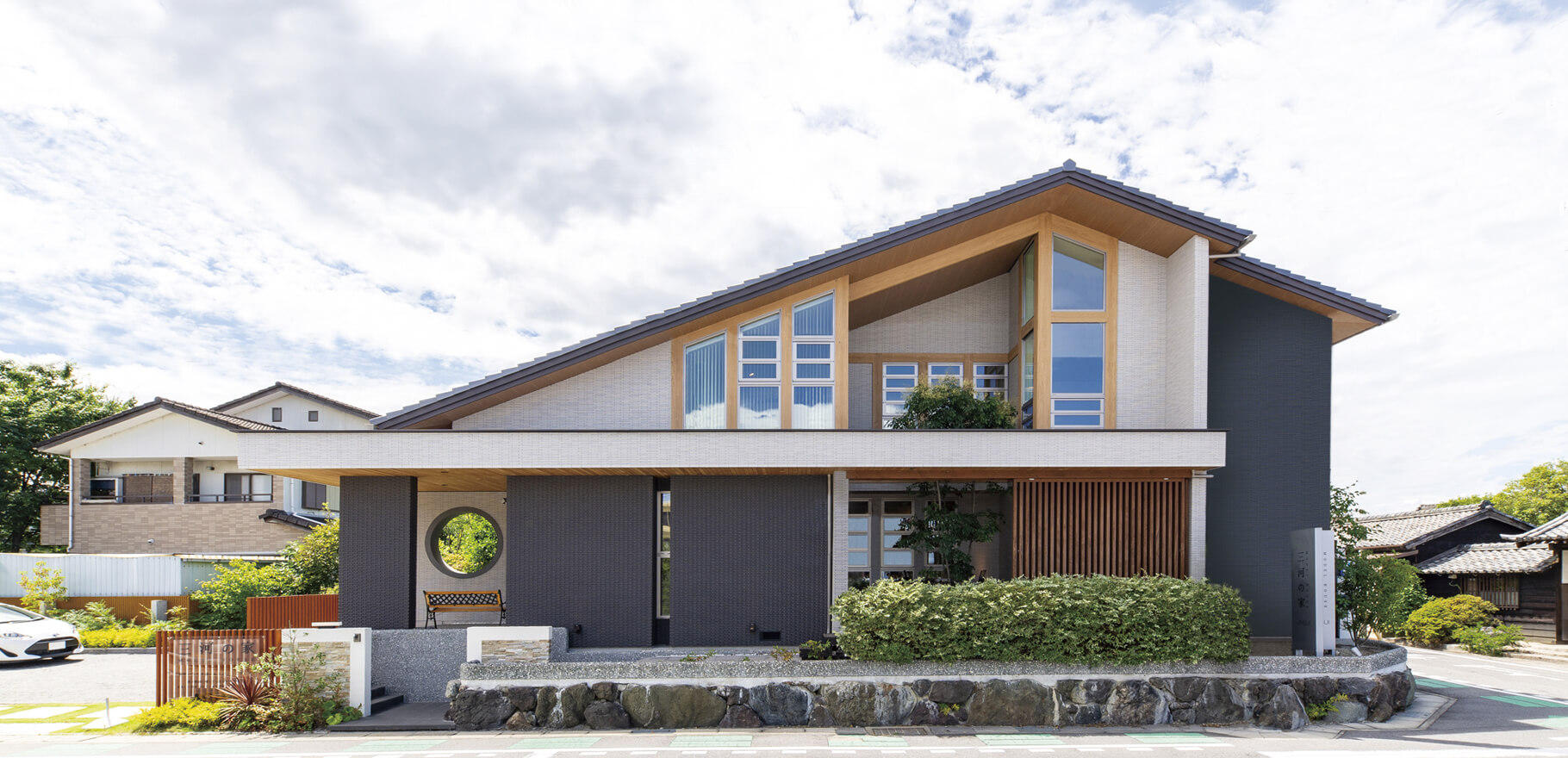 イベント情報|安水建設|愛知県三河エリアの木造注文住宅・リフォーム『モデル見学会3/16.17』を開催します!