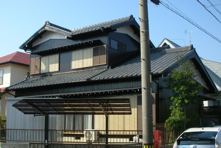施工事例|安水建設|愛知県三河エリアの木造注文住宅・リフォームK様邸リノベーション工事
