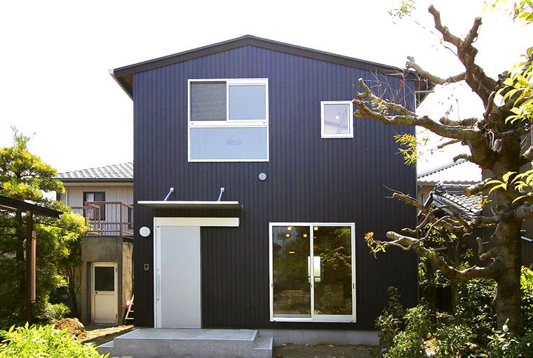 施工事例|安水建設|愛知県三河エリアの木造注文住宅・リフォーム現代感覚と和の味