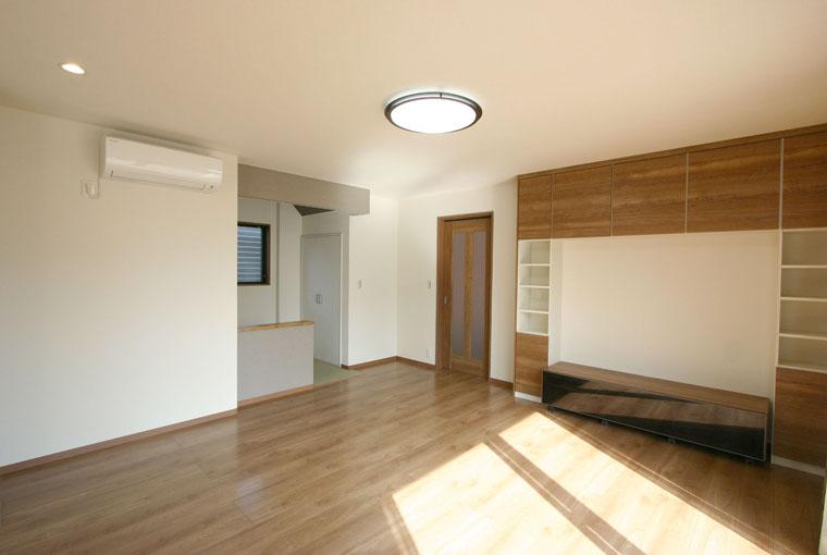施工事例|安水建設|愛知県三河エリアの木造注文住宅・リフォームT.N様邸リフォーム工事