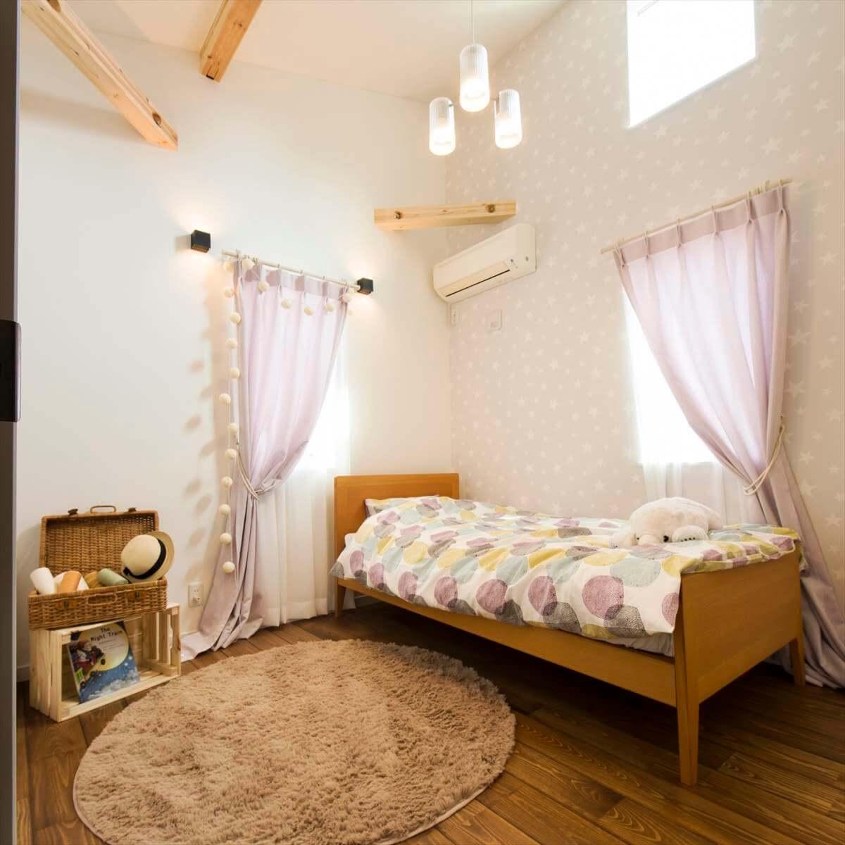 |安水建設|愛知県三河エリアの木造注文住宅・リフォームインテリアで変わるお部屋の雰囲気