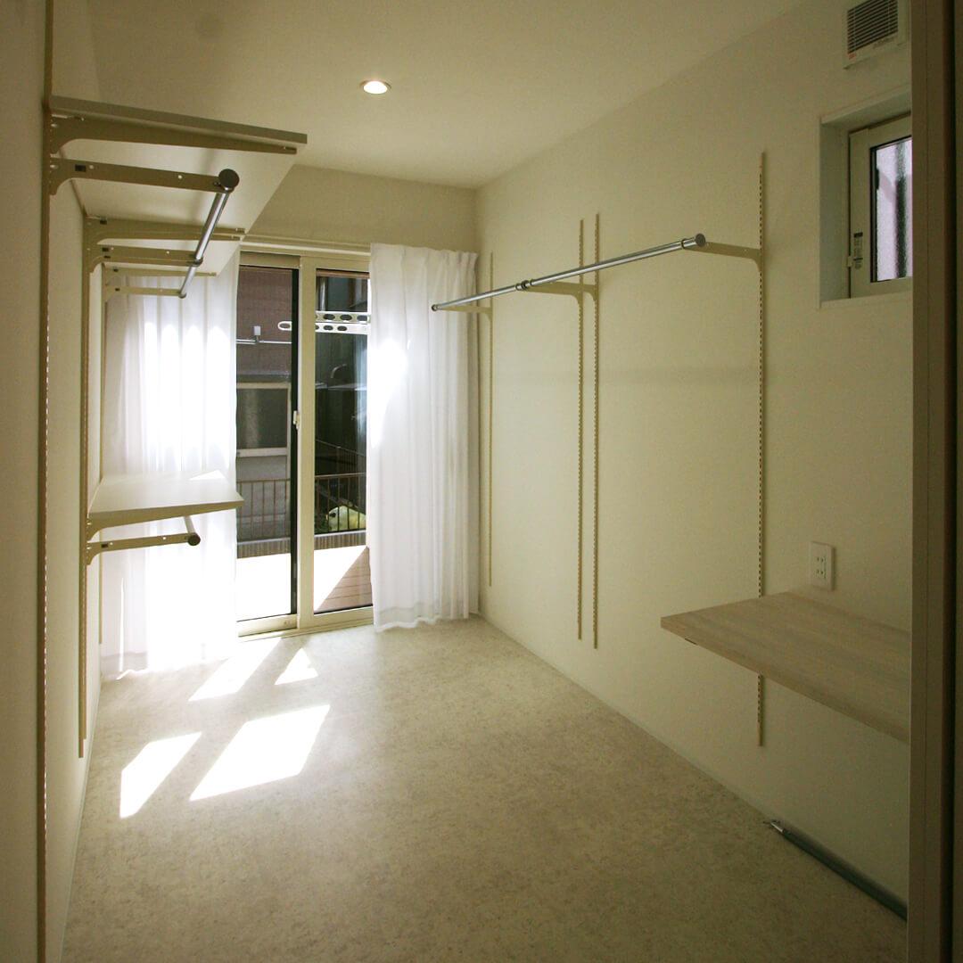 |安水建設|愛知県三河エリアの木造注文住宅・リフォーム花粉症でお悩みの方へ