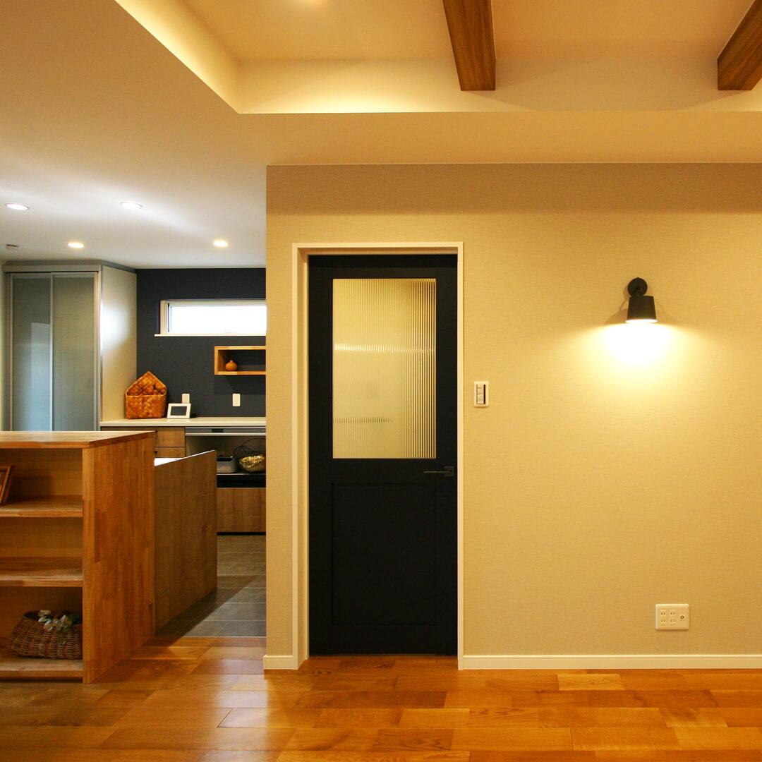 |安水建設|愛知県三河エリアの木造注文住宅・リフォーム3/30・31の完成見学会のご報告です。
