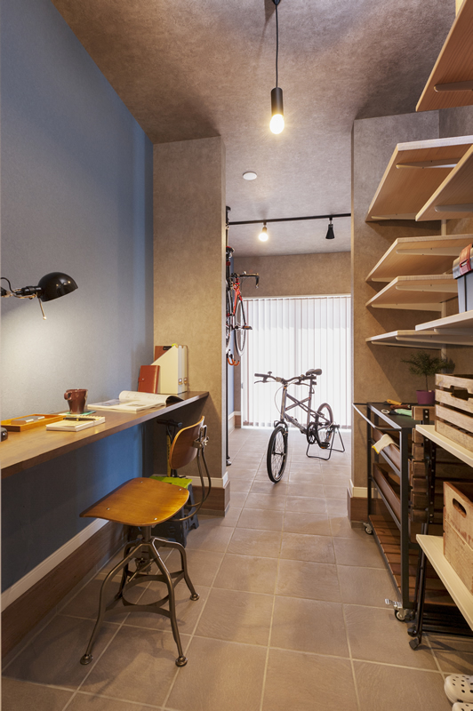 エースホーム|デザインと性能を兼ね備えた規格型住宅|安水建設