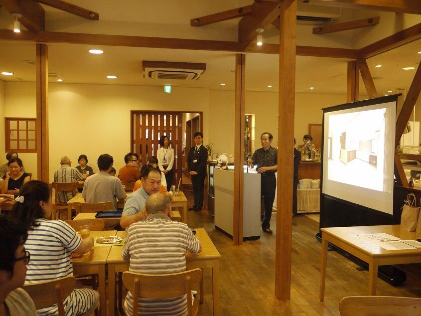 日記|安水建設|愛知県三河エリアの木造注文住宅・リフォームOB感謝祭