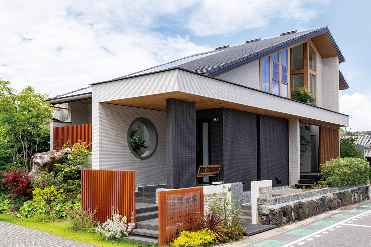 【モデルハウス】三河の家|交通アクセス|安水建設|愛知県安城市を中心に三河エリアの木造注文住宅・リフォーム