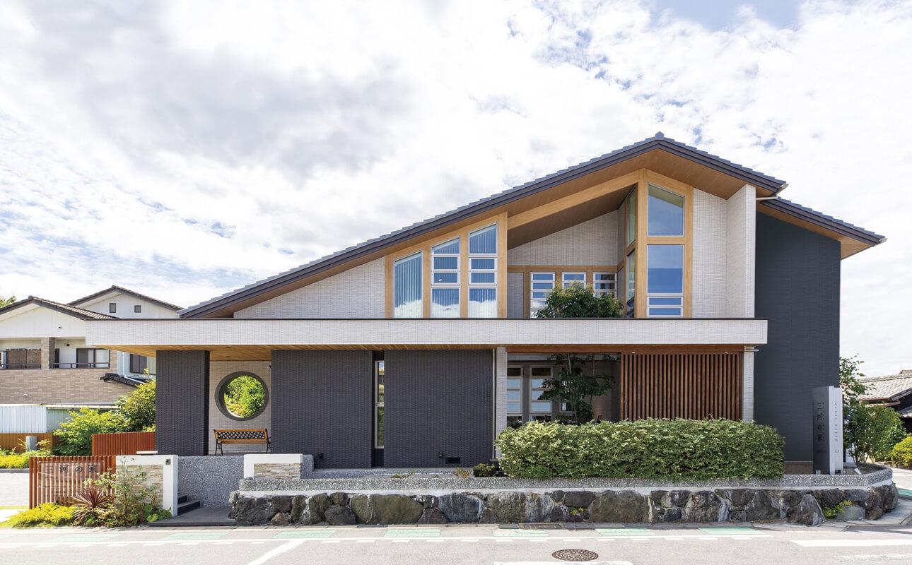 イベント情報|安水建設|愛知県三河エリアの木造注文住宅・リフォーム『家事ラクな家見学会6/29.30』を開催します!