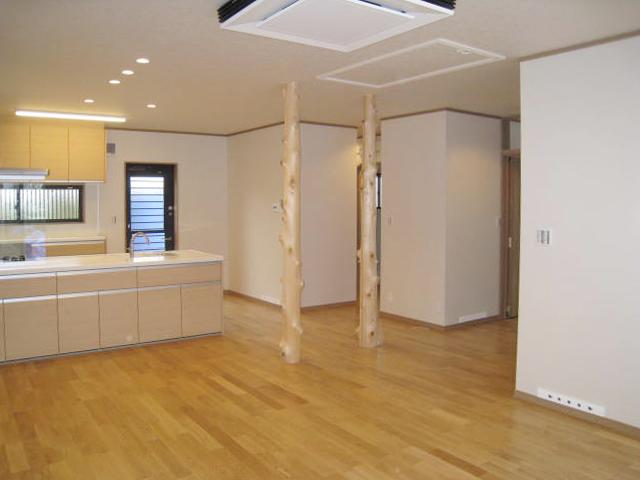 施工事例|安水建設|愛知県安城市を中心に三河エリアの木造注文住宅・リフォームI様邸リフォーム工事