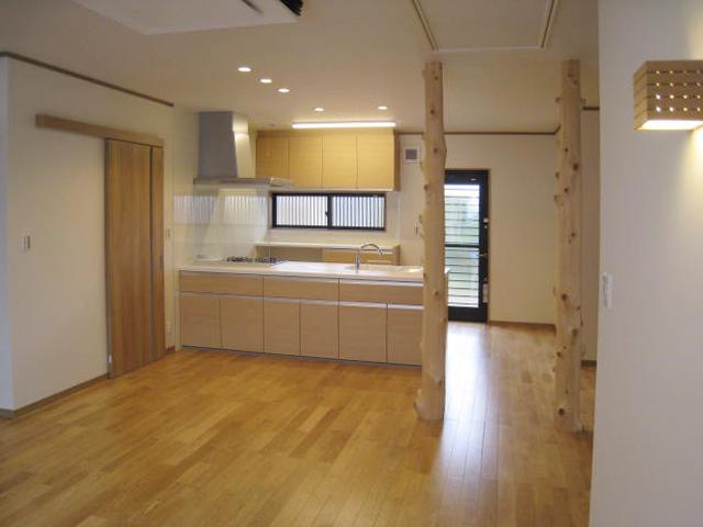 I様邸リフォーム工事|リフォーム|将来にわたって住みやすい暮らしをご提案|安水建設