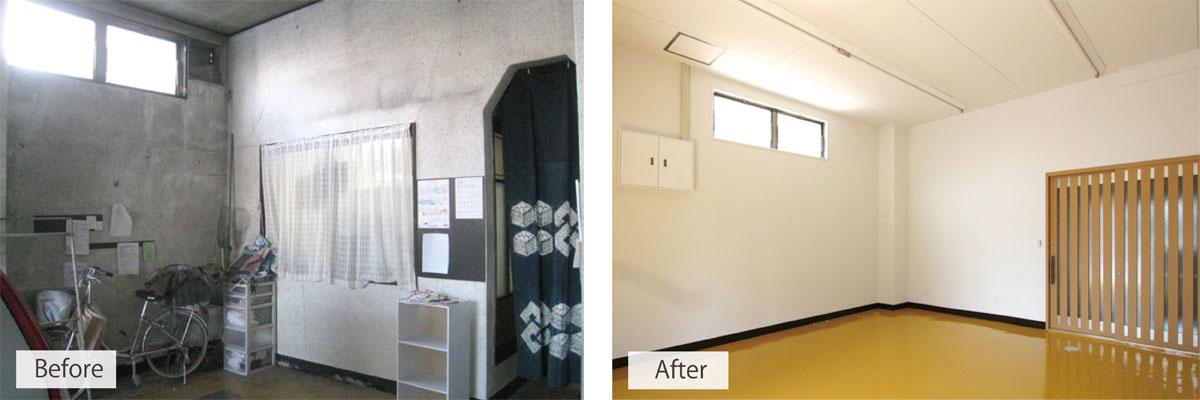 T.K様邸リフォーム工事|リフォーム|将来にわたって住みやすい暮らしをご提案|安水建設
