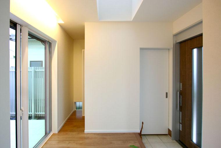 Y.K様邸増改築工事|リフォーム|将来にわたって住みやすい暮らしをご提案|安水建設