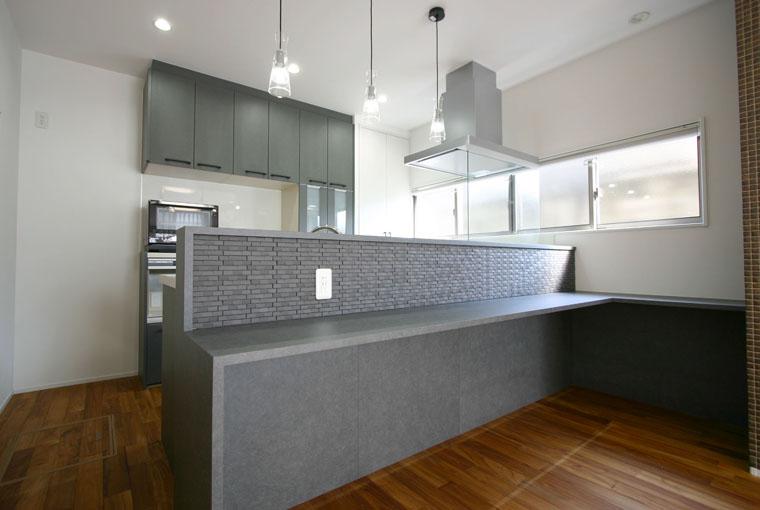 T.I様邸リノベーション工事|リフォーム|将来にわたって住みやすい暮らしをご提案|安水建設