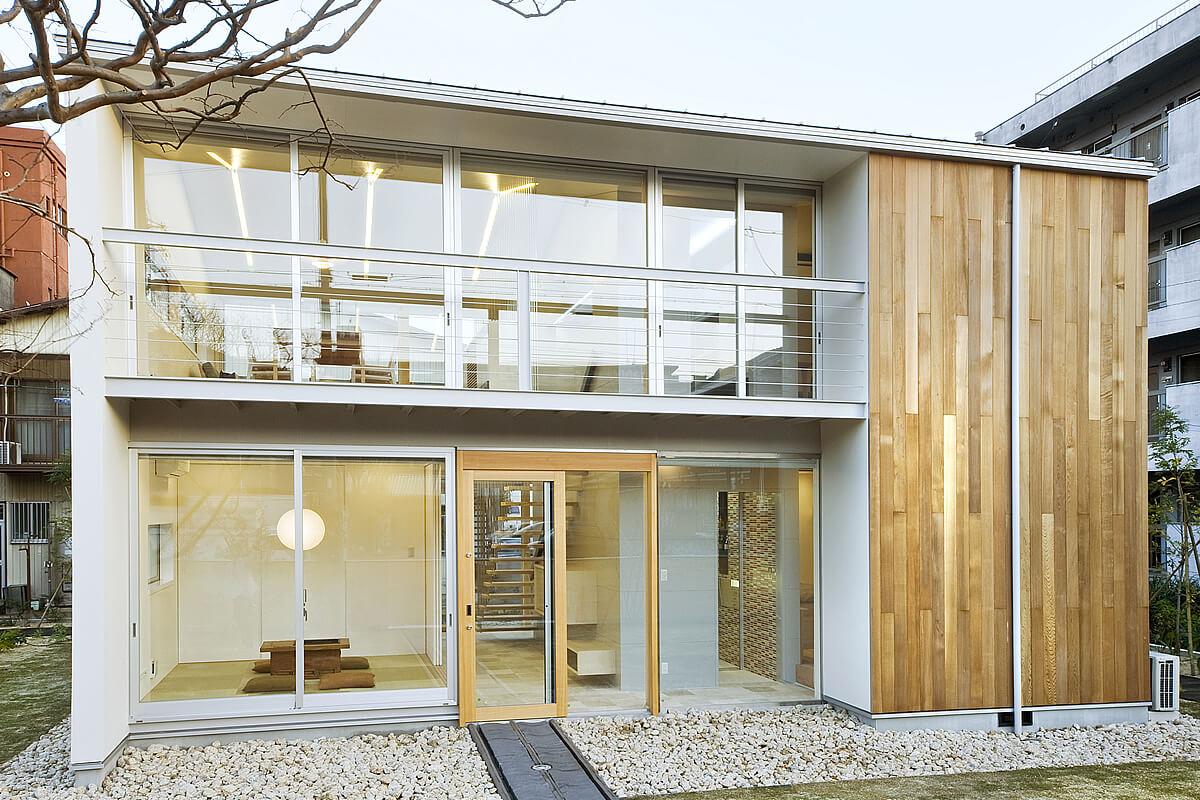 ラインナップ|安水建設|木造注文住宅・io(イーオ)