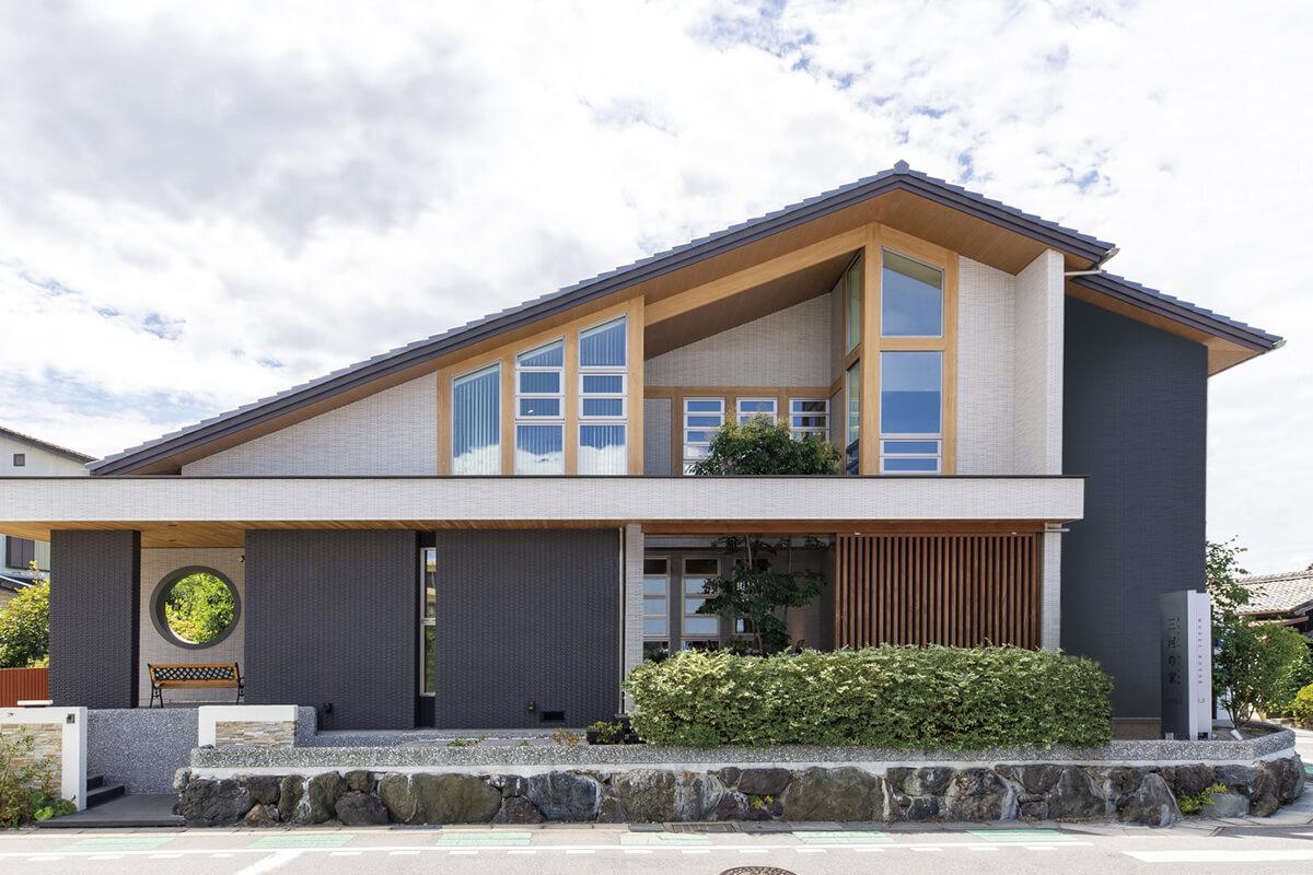 ラインナップ|安水建設|木造注文住宅・三河の家