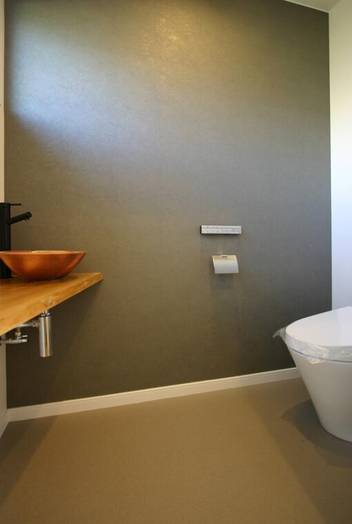 自然とつながる大きなデッキのある家|エースホーム|デザインと性能を兼ね備えた規格型住宅|安水建設