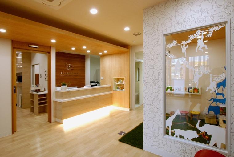さくらいメディカルコネクションSMC|その他|施工事例|安水建設|愛知県安城市を中心に三河エリアの木造注文住宅・リフォーム