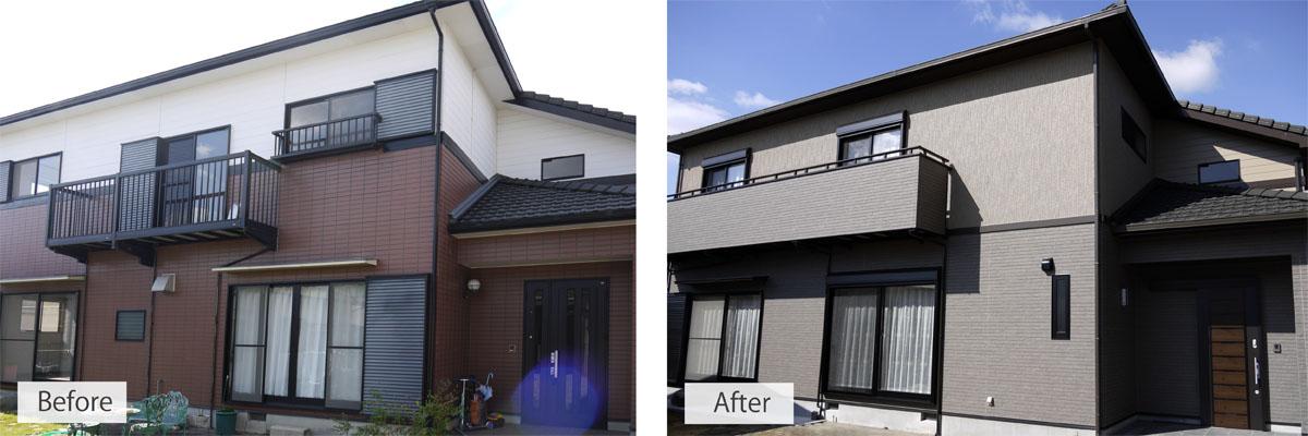 T.N様邸リフォーム工事|リフォーム|将来にわたって住みやすい暮らしをご提案|安水建設