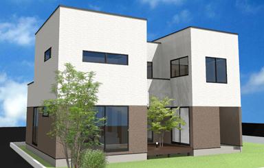 ただいま建築中|施工事例|安水建設|愛知県三河エリアの木造注文住宅・リフォーム只今建築中