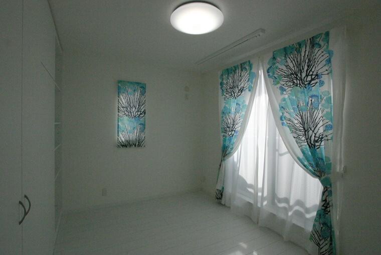 クールモダンなZEH住宅|エースホーム|デザインと性能を兼ね備えた規格型住宅|安水建設