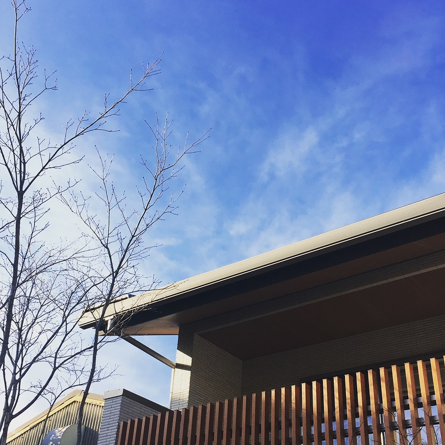 三河の家モデルハウス