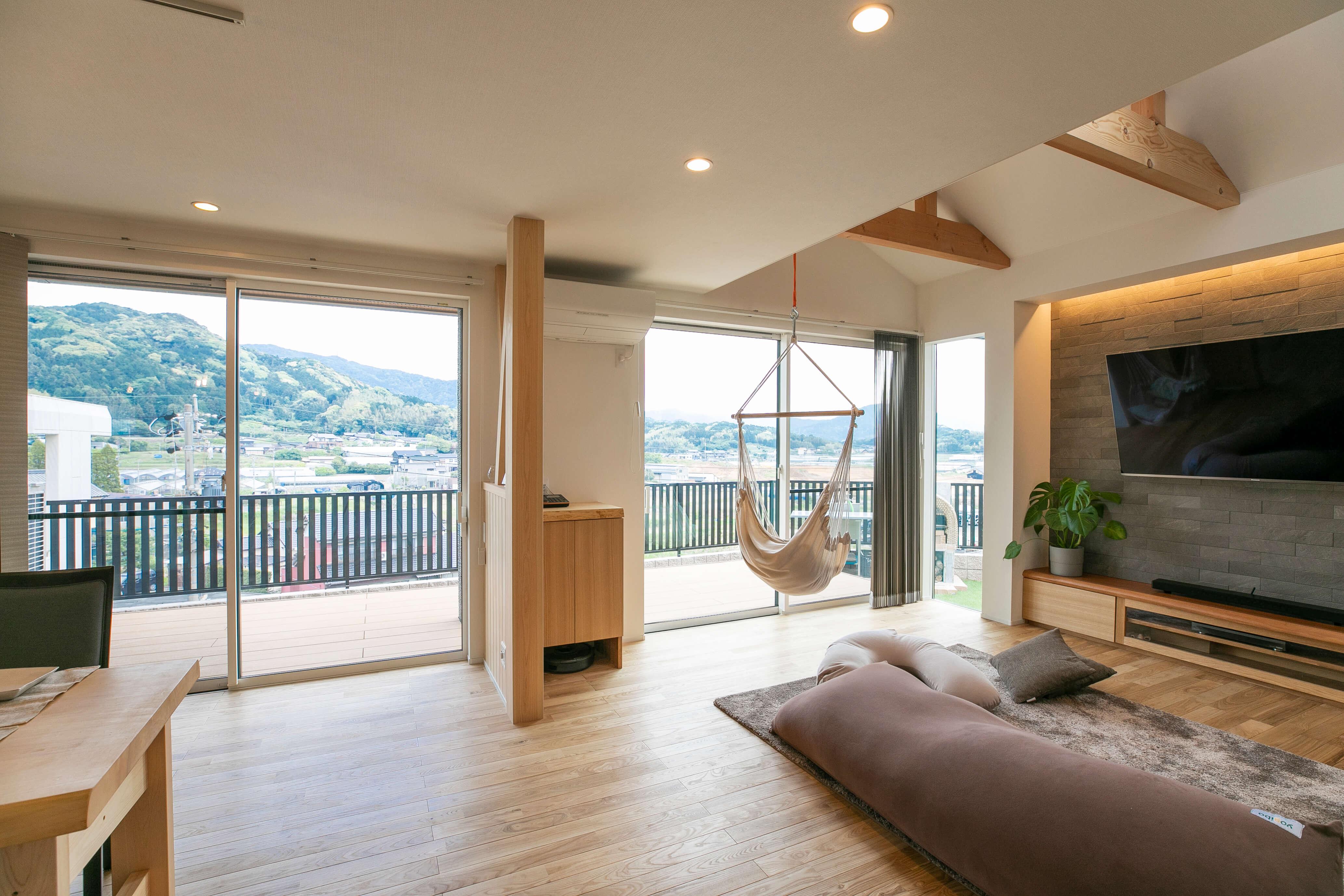 注文住宅|安水建設|愛知県安城市を中心に三河エリアの木造注文住宅・リフォーム安水=木→ぬくもり・癒し