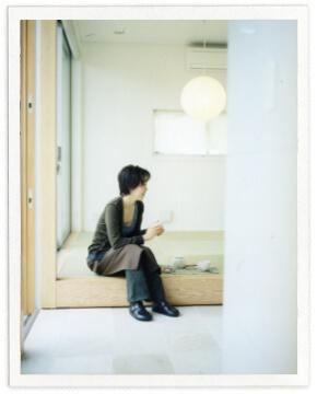 個室(和室)|基本プラン|家族が心地よく暮らせる私サイズの家|安水建設