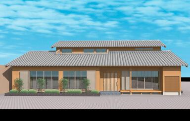 ただいま建築中|施工事例|安水建設|愛知県安城市を中心に三河エリアの木造注文住宅・リフォーム只今建築中