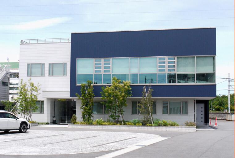 施工事例|安水建設|愛知県安城市を中心に三河エリアの木造注文住宅・リフォーム事務所(機械加工工場)
