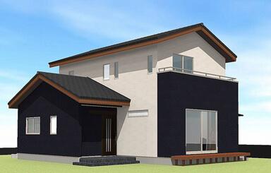 施工事例|安水建設|愛知県安城市を中心に三河エリアの木造注文住宅・リフォーム白山の家
