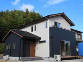 白山の家 竣工