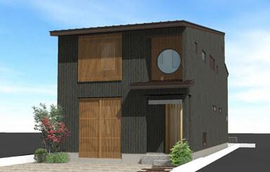 施工事例|安水建設|愛知県安城市を中心に三河エリアの木造注文住宅・リフォーム只今建築中