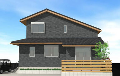 施工事例|安水建設|愛知県安城市を中心に三河エリアの木造注文住宅・リフォーム猫と私たちが暮らす家