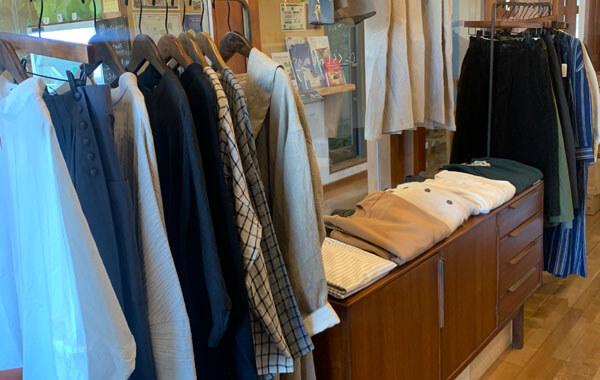 日記|安水建設|愛知県安城市を中心に三河エリアの木造注文住宅・リフォーム秋のお洋服たち