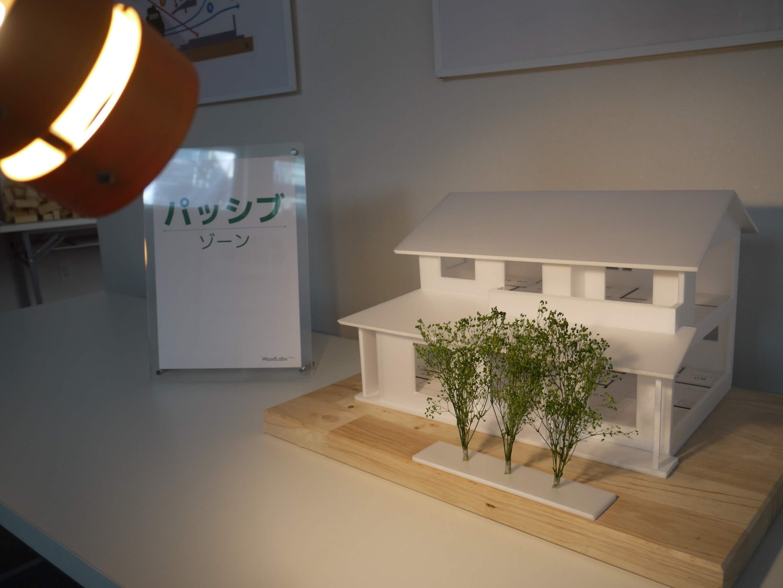 LABOの施設のご紹介 ~光の模型~