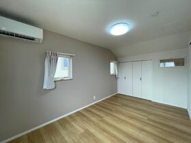 ナチュラルカントリーの家 3F 洋室