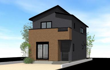 施工事例|安水建設|愛知県安城市を中心に三河エリアの木造注文住宅・リフォーム緑に囲まれた心地よい家